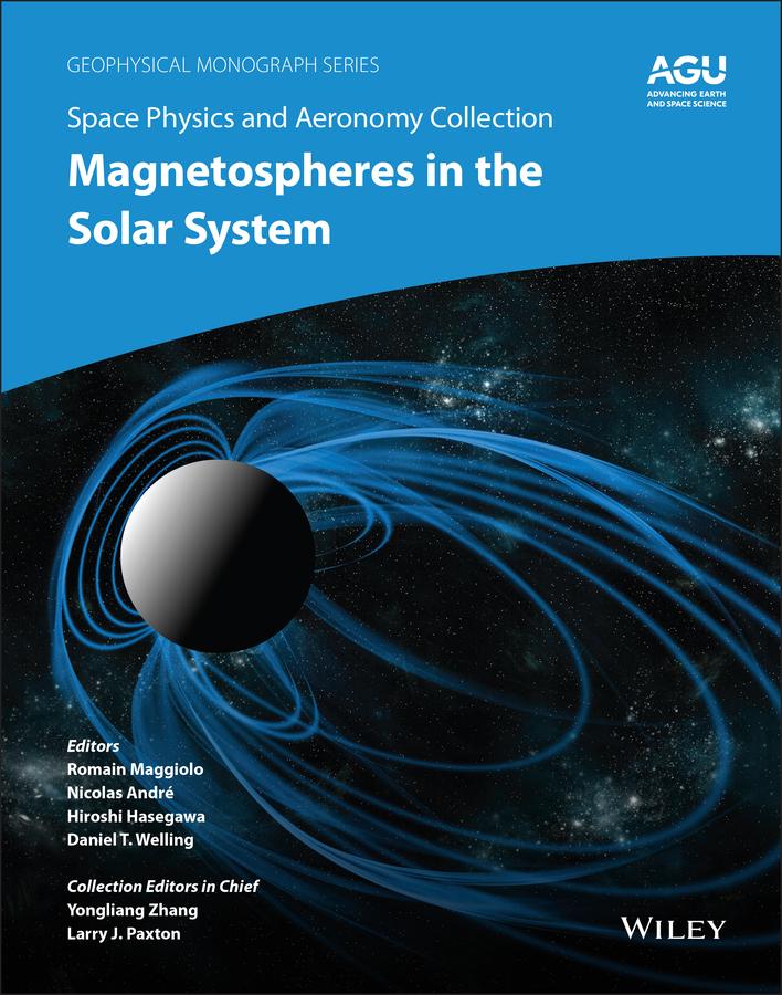 Magnetosferen in het zonnestelsel